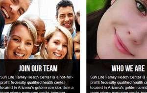 Sun Life Family Health Center