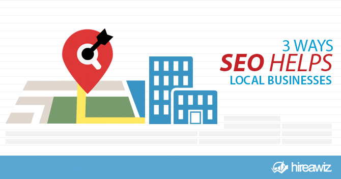 3 Ways SEO Helps Local Businesses