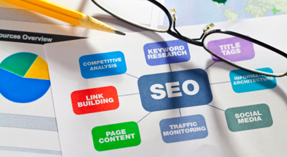 Benefits of Hiring a Professional SEO Company