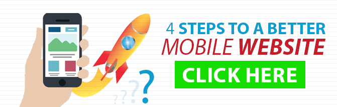 4 Ways to Make Your Website More Mobile Friendly