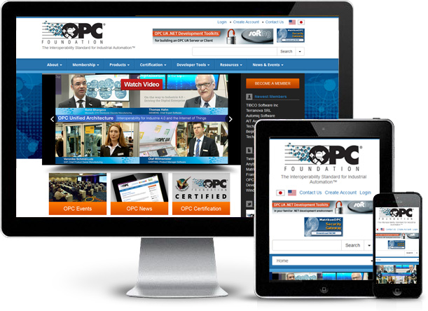 OPC Foundation
