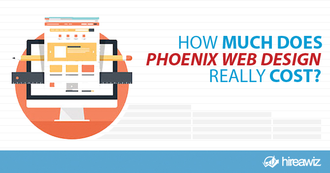 Get The Best Price For Your Website in Phoenix