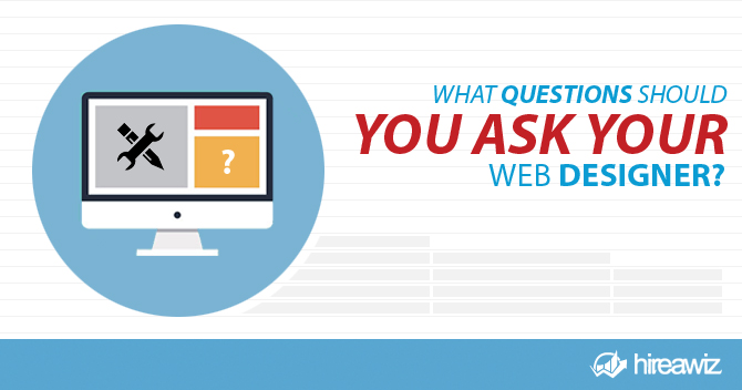 What Questions Should You Ask Your Web Designer?