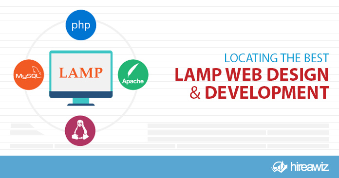 Locating the Best LAMP Web Design and Development
