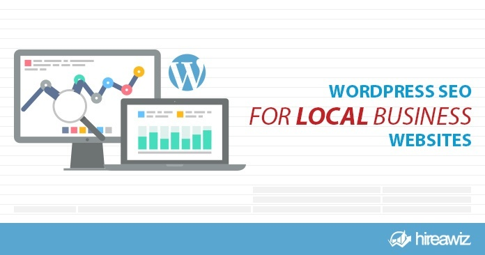 WordPress SEO for Your Local Business Website