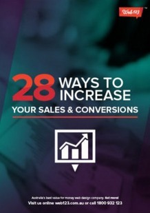 28 ways To Increase Your Sales