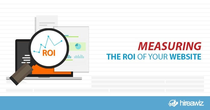 Measuring the ROI of your Website