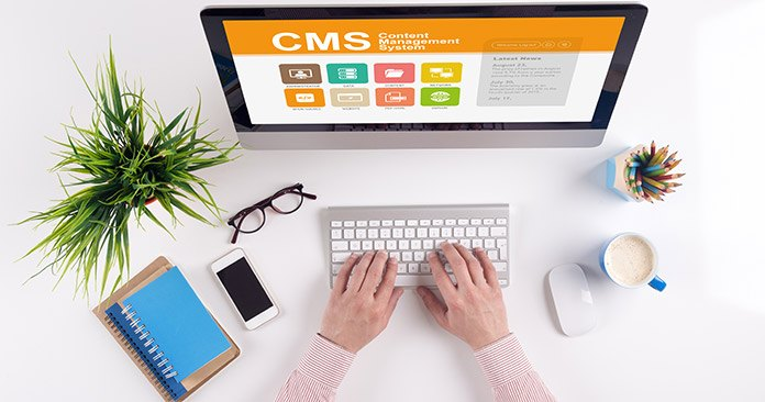 4 Benefits to Using a Website Powered by a CMS