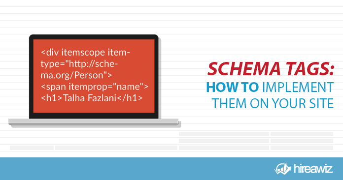 Schema Tags: How to implement Schema Tags on your site (Part 2)