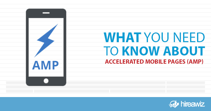 What You Need to Know About Accelerated Mobile Pages (AMP)
