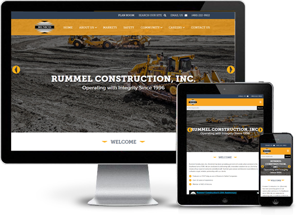 Rummel Construction